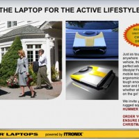 HUMMER Laptops. Find the HUMMER Laptop that fits your lifestyle.