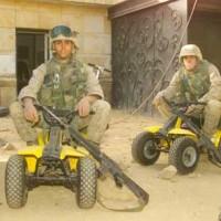 New Humvees lack armor, say critics . . .