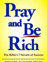 God wants you to be rich!
