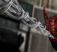 Conspiracy Theory Of The Day:  Spiderman is a Satanist!