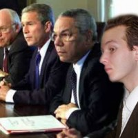 Abbey rules . . .