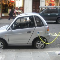 Nifty electric cars
