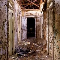 """Tuberculosis Pavilion"" : quarantine zone, leper colony and centre for drug addicts"