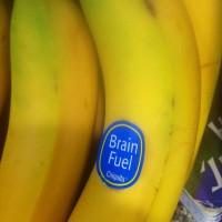 Hmm, the bananas are not working... Think my brain runs on papaya.