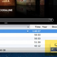 Has iTunes always had this menu for playing to AppleTV? (If so, I feel stupid…)