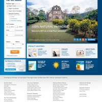 New site launch: Aeromexicovacations.com
