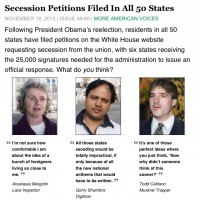 "Secession: ""Now why didn't someone think of this sooner?""... @TheOnion"