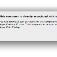 Oh, ok, so I just wait 75 days and then I can watch the movie I bought? Sounds great! WTF, #apple @iTunes ???!!! FAIL.