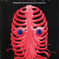 "Poster for ""Alien"" - Polish version."